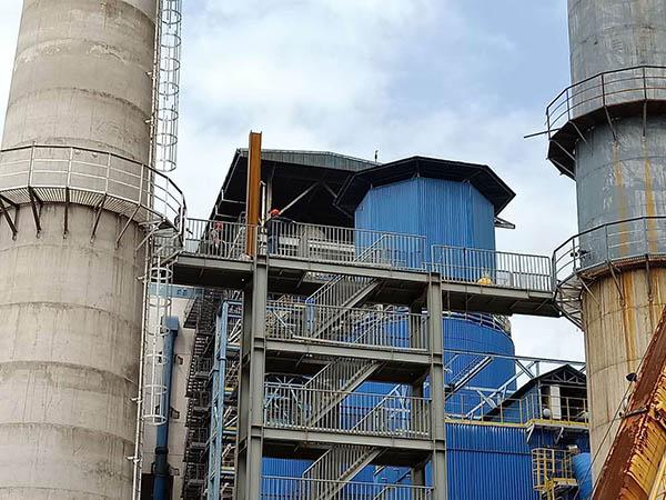 有機廢氣處理控制的主要方法和技術